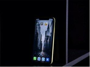Apple бесплатно заменит дисплей iPhone 11, если он не реагирует на нажатия